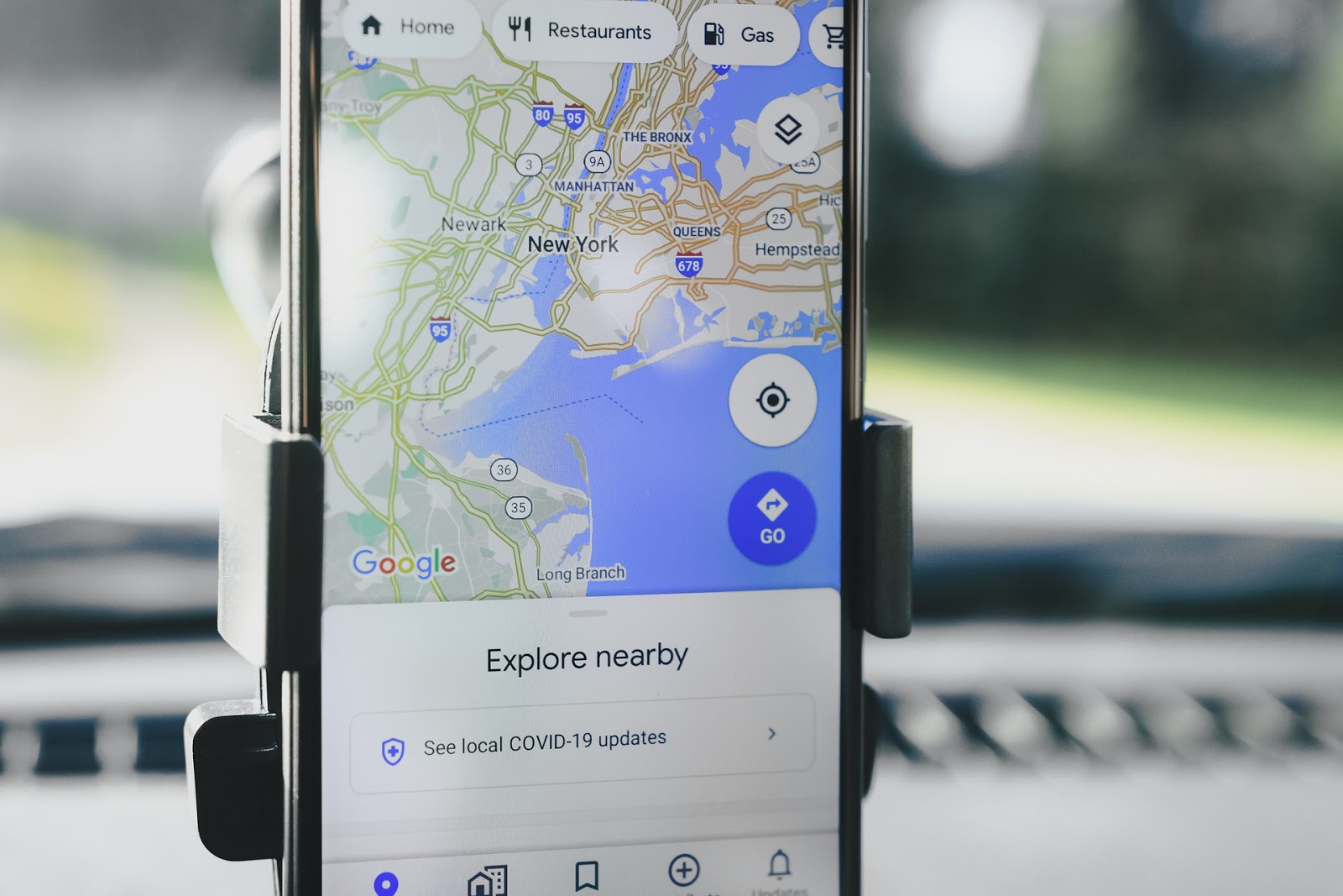 Google Maps for the Real Estate Industry