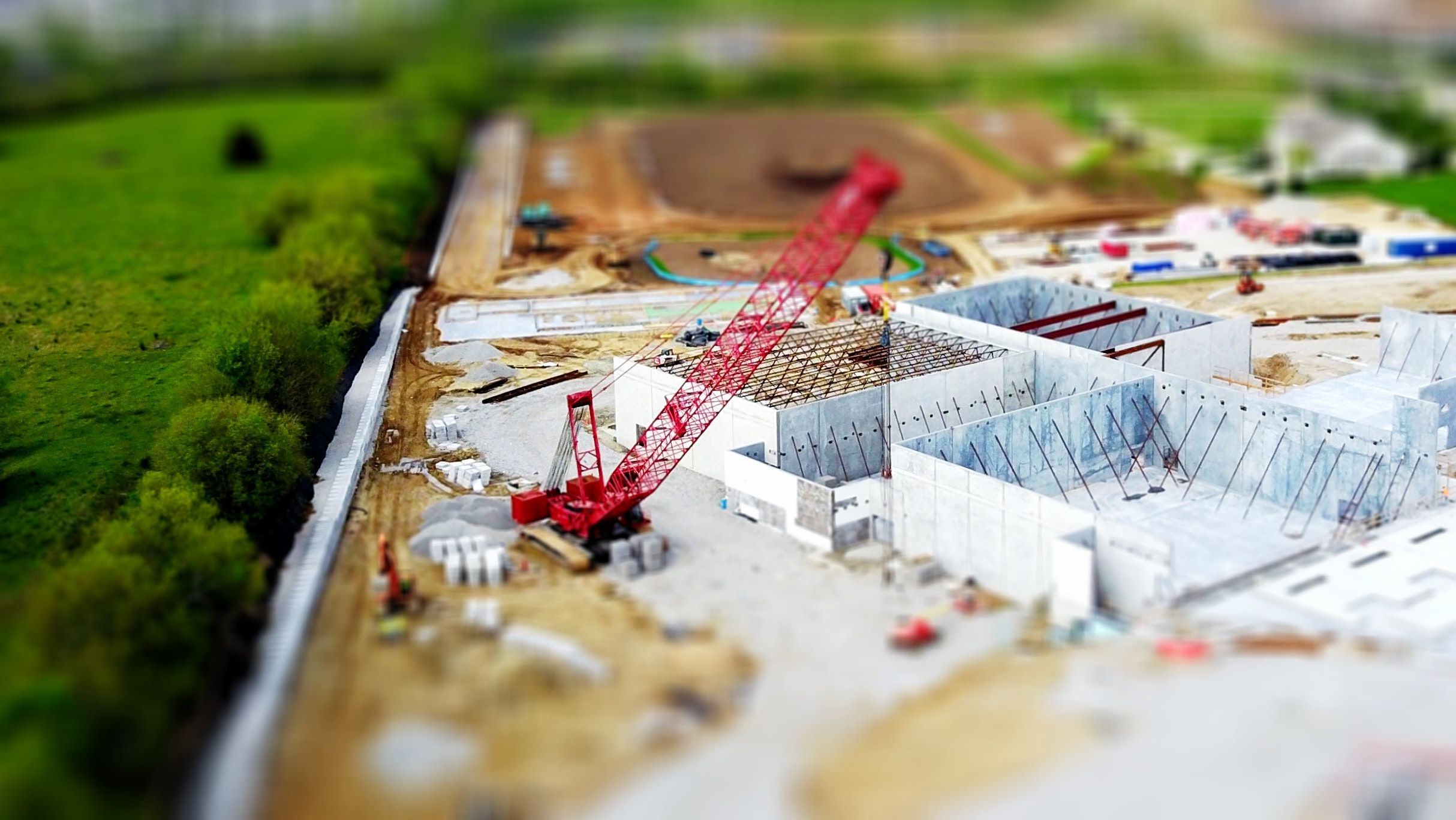 How 5G is breaking new ground in the construction industry