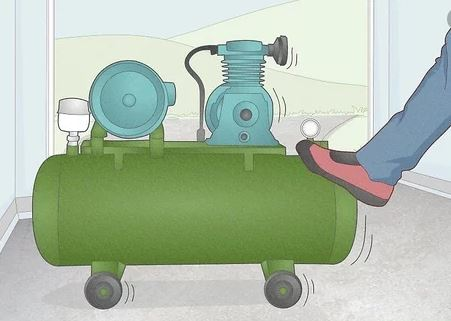Important Considerations for Deciding which Air Compressor to use for Your Building