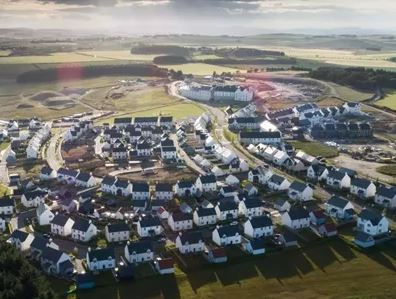 Countryside and Places for People agree national framework to deliver up to 10,000 homes