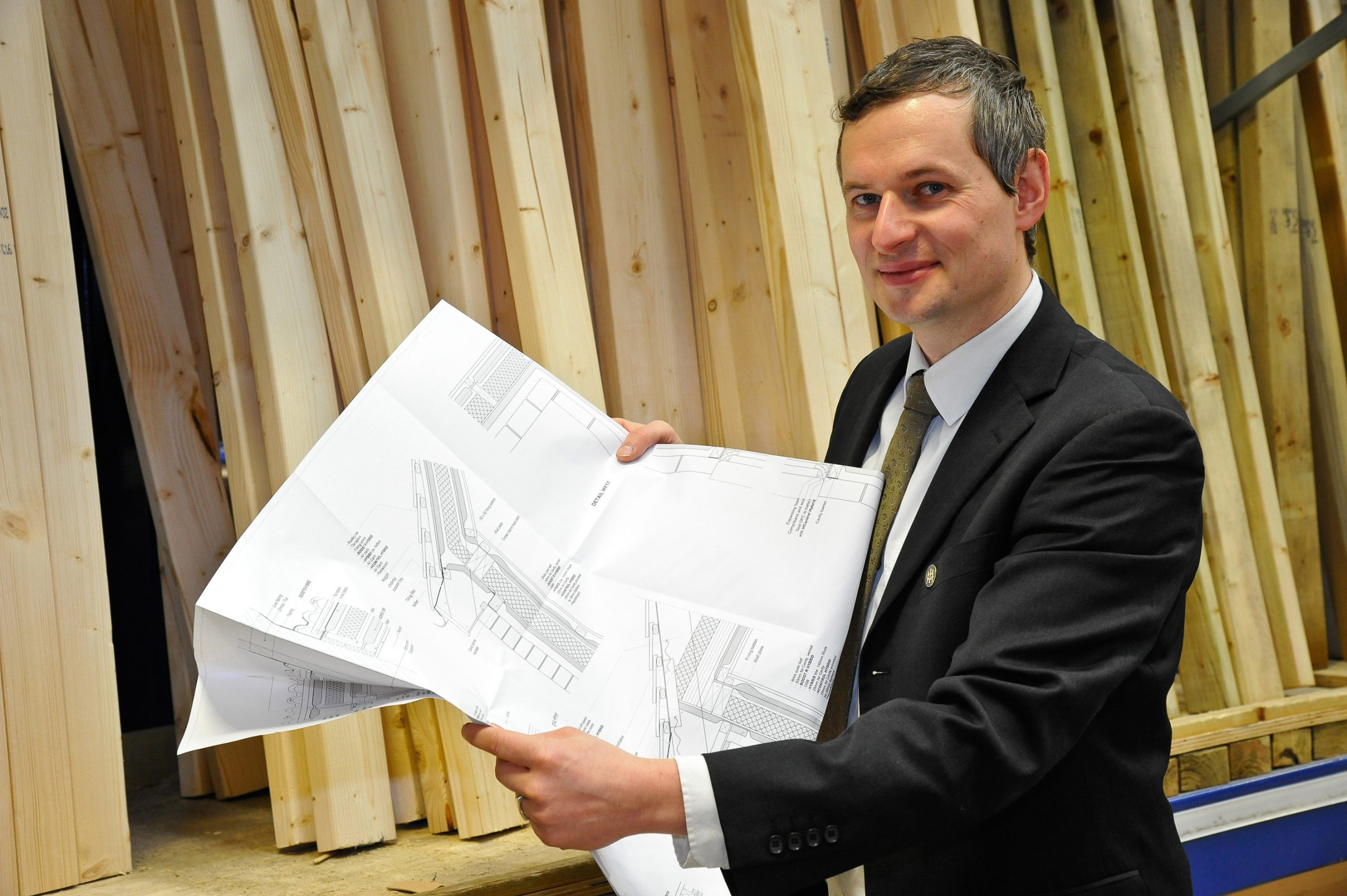 Actis CPD joins stable of RIBA approved training modules
