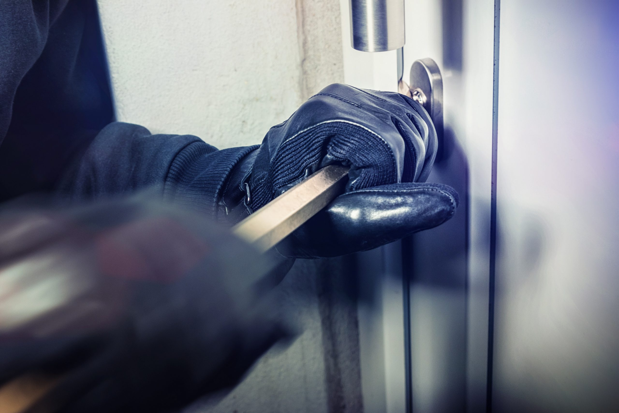 Five Ways to Increase the Security of Your Home