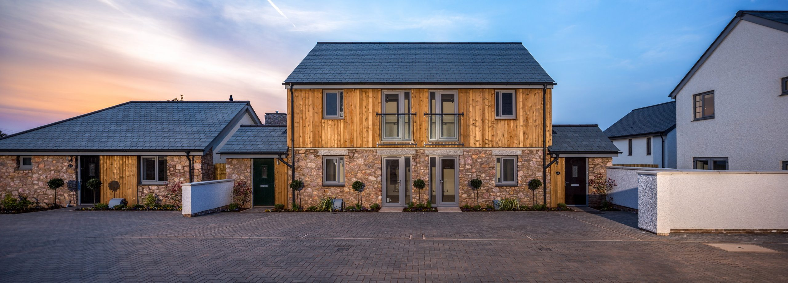 Cavanna Homes Crowned Housebuilder of the Year for Second Year Running