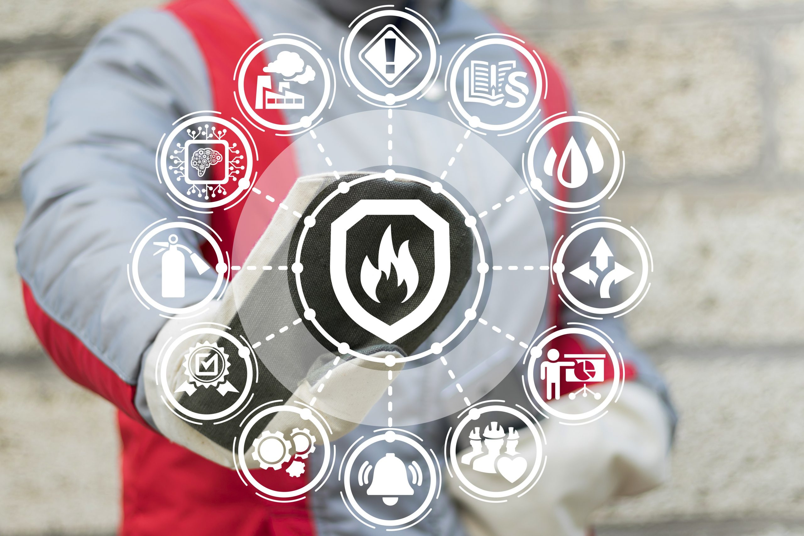 How Can Technology Better Assist Fire Rescue?