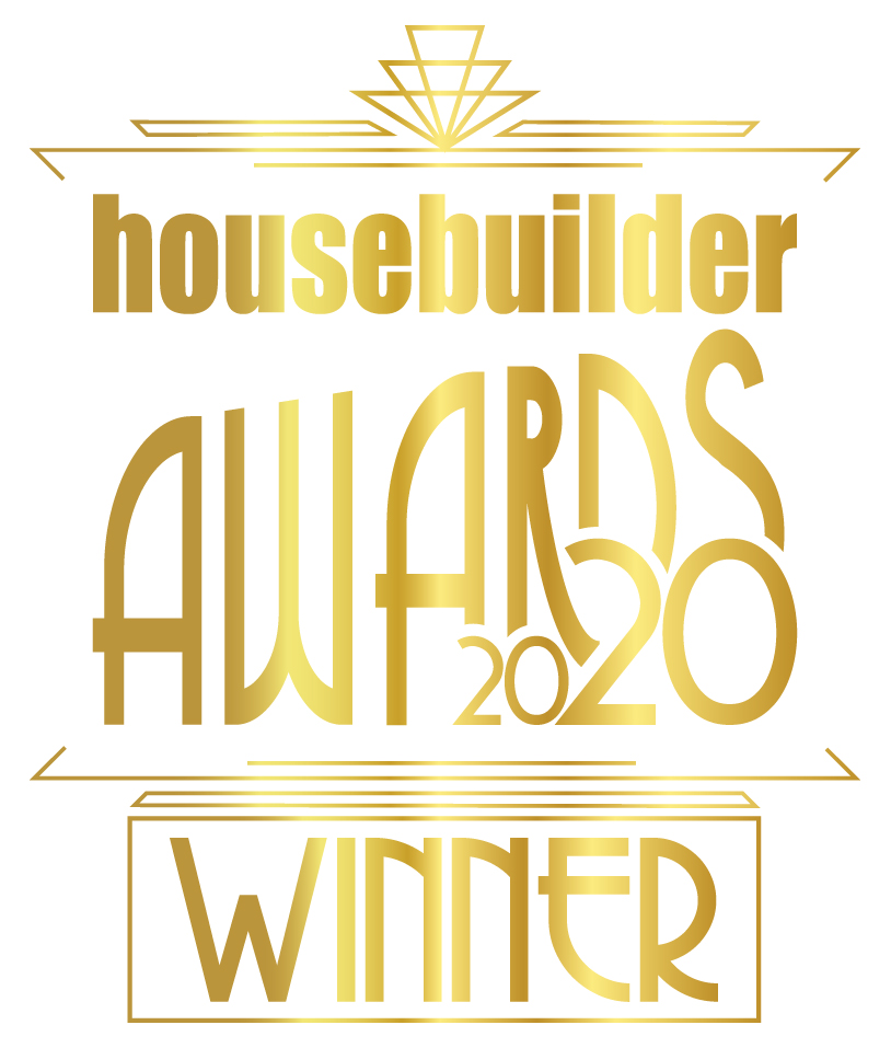 Lee Marley Brickwork Limited Win Subcontractor/Services Provider of the Year at the Housebuilder Awards 2020