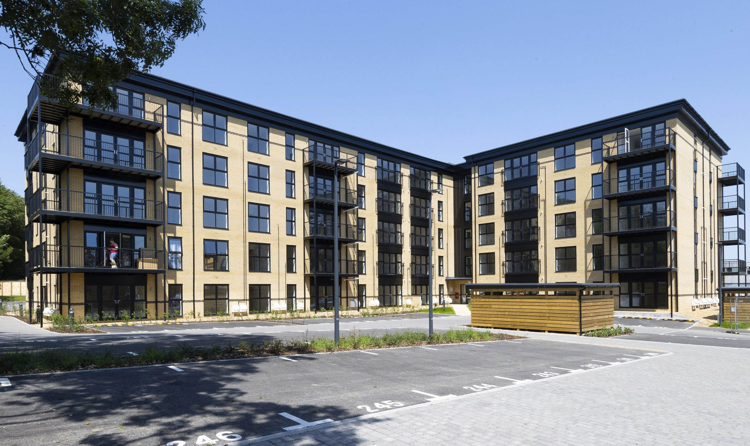 LEADING HOUSING ASSOCIATION REPORTS RECORD MONTH FOR SHARED OWNERSHIP SALES