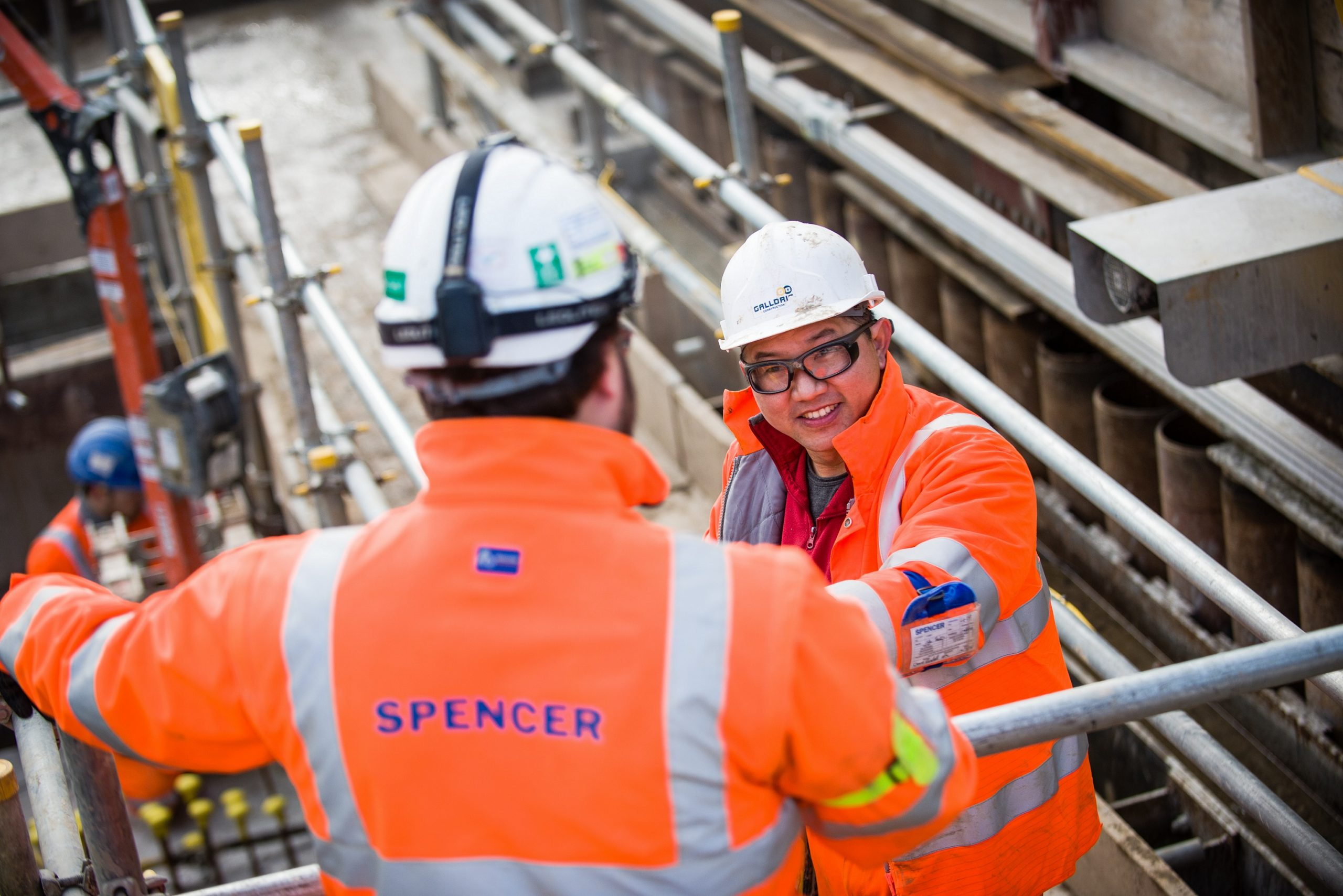 Spencer Group results reflect growth and project successes