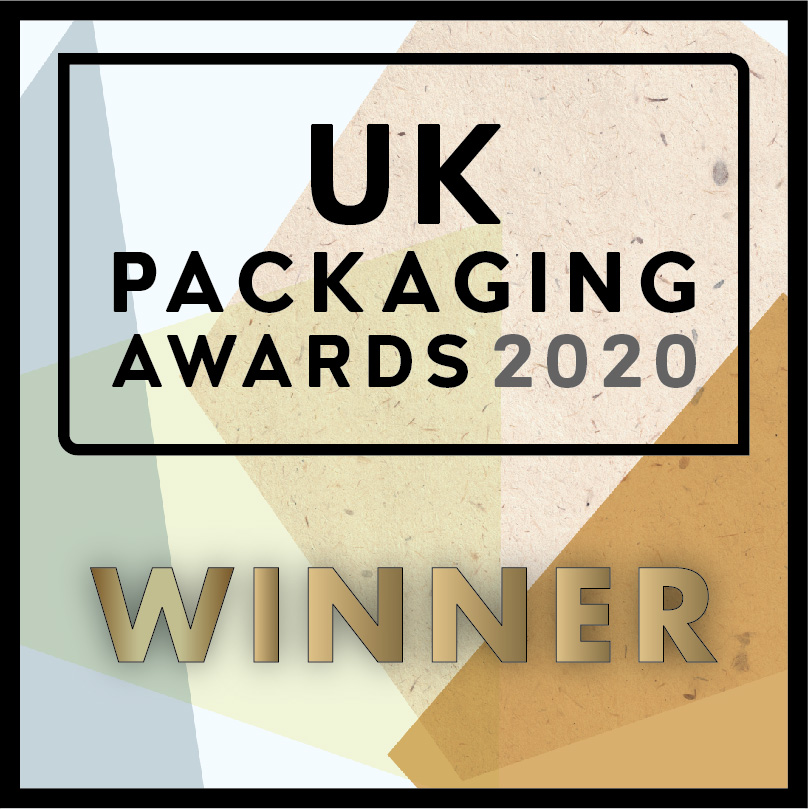 Kite Packaging are announced WINNERS of the UK Packaging Awards 'Supply Chain Solution of the year' category.
