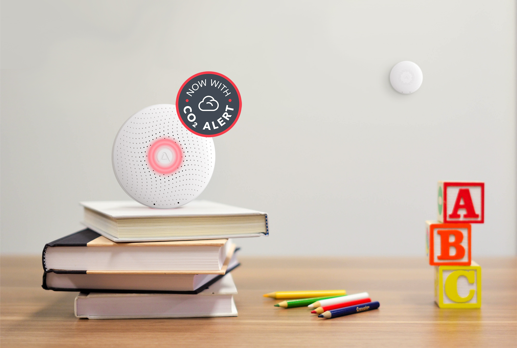 Airthings Launches CO₂ Alert for Offices and Schools