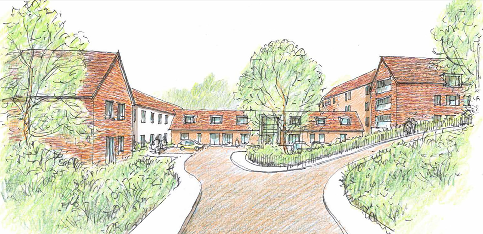 Beard wins Signature contract for two care homes worth £25million