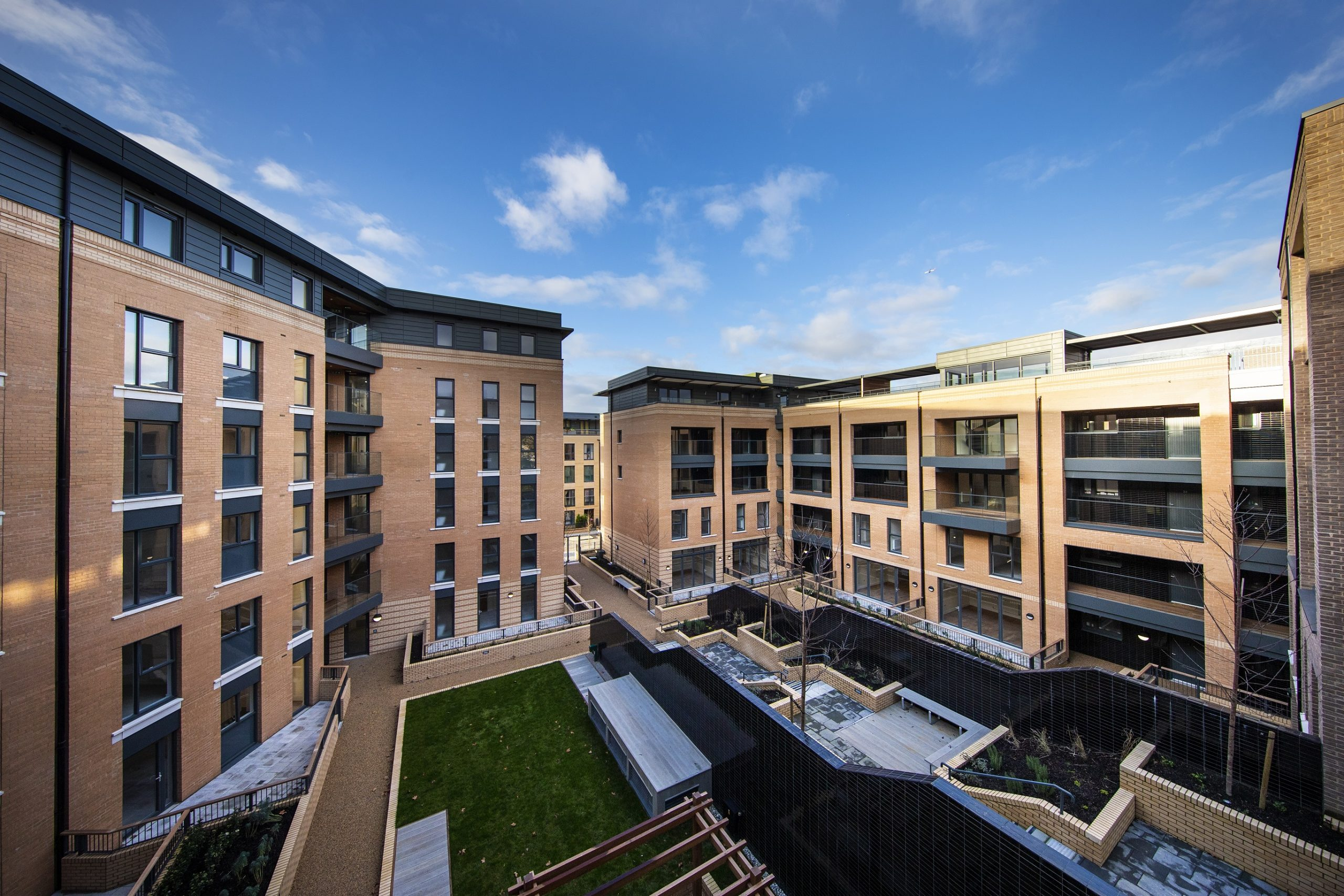 SO RESI TO LAUNCH SHARED OWNERSHIP REPORT WITH CAMBRIDGE UNIVERSITY IN VIRTUAL ROUNDTABLE