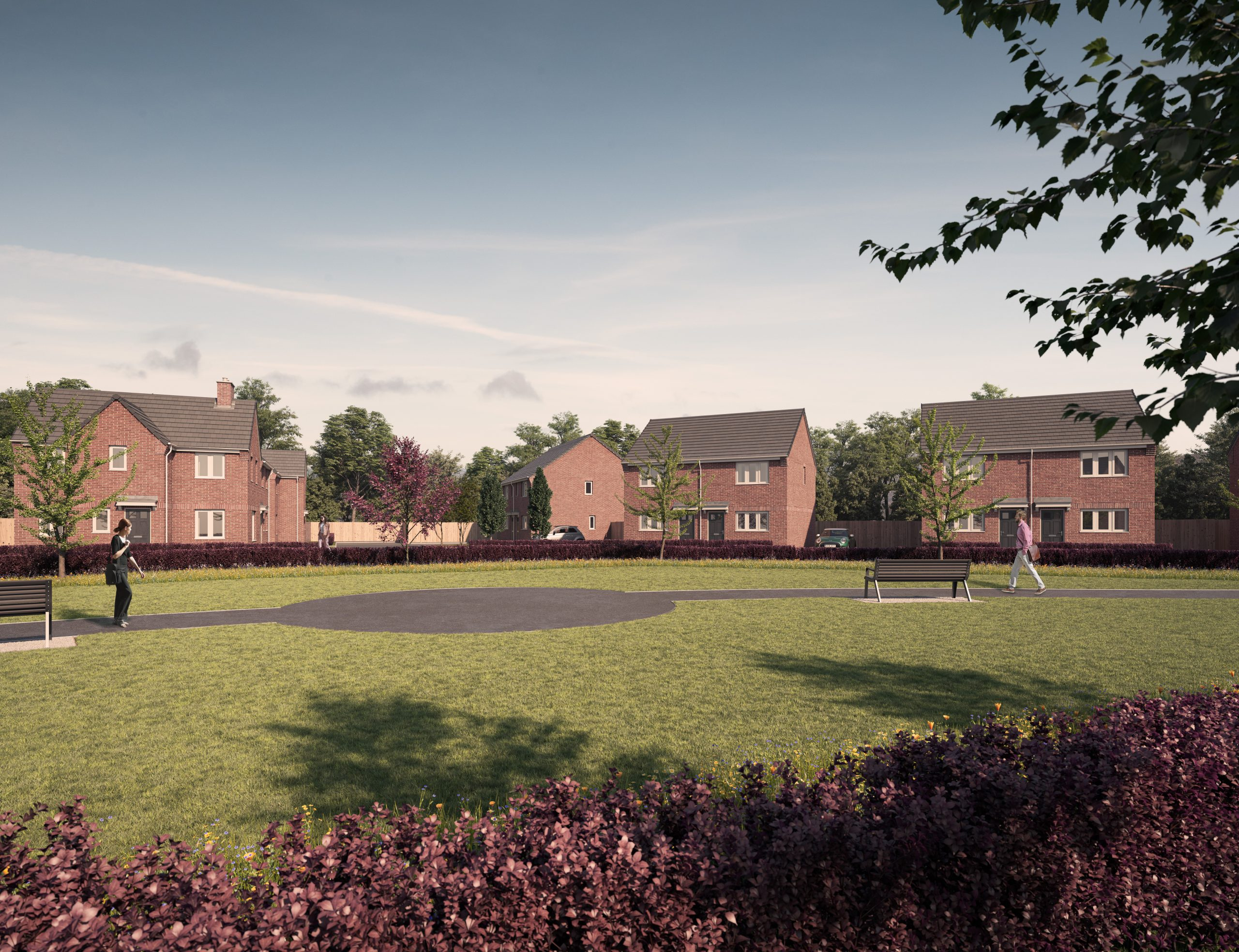 Affordable Housing Development Coming to Leeds