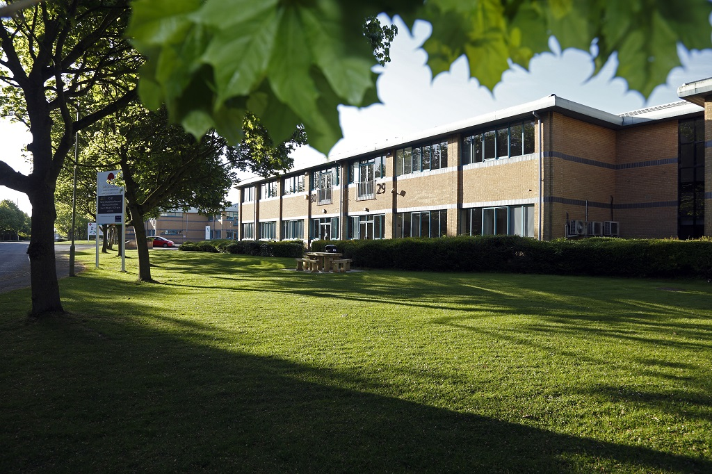 ADDINGTON CAPITAL SELL THE  QUADRANT, ABINGDON SCIENCE PARK, OXFORDSHIRE TO KADANS SCIENCE PARTNER