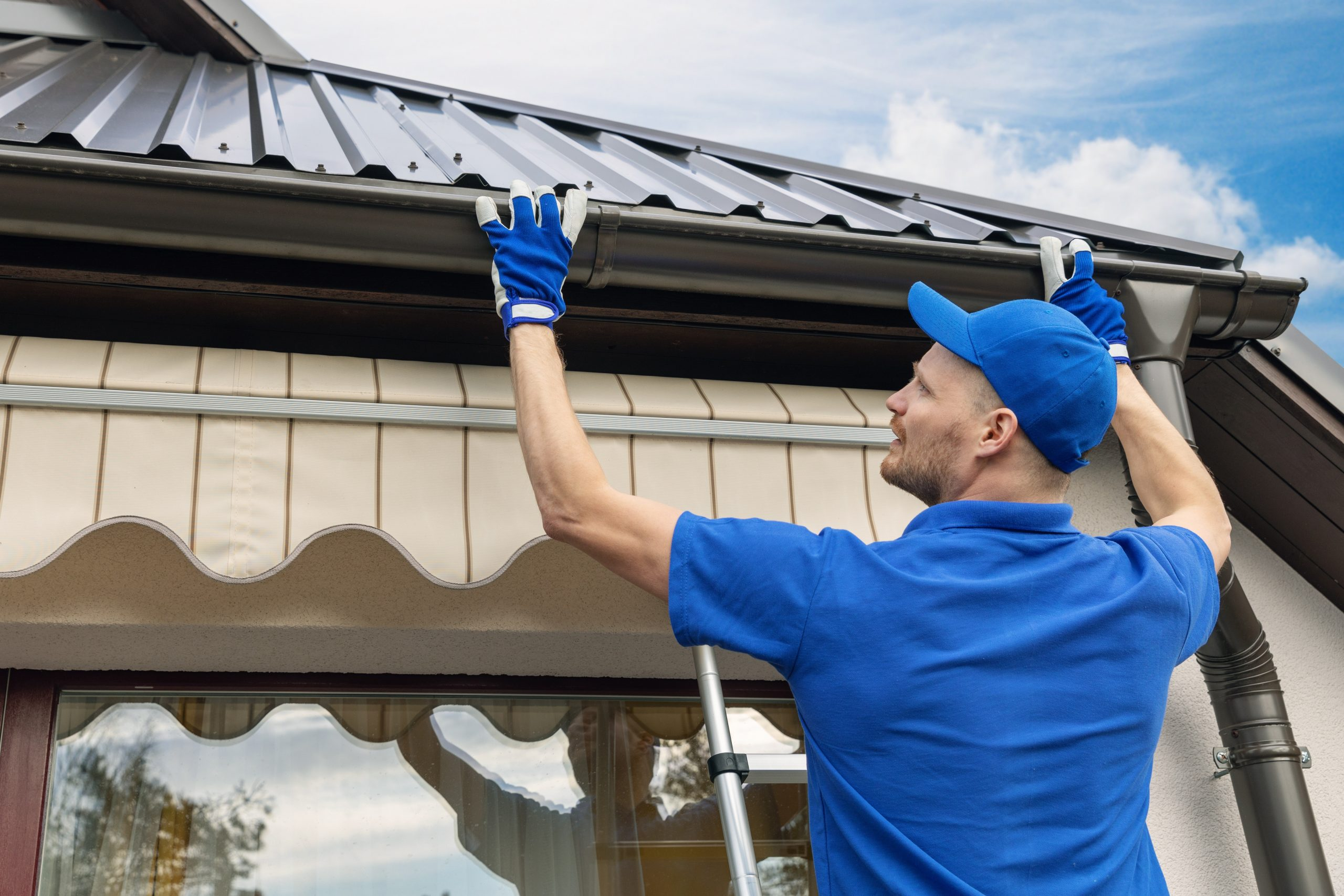 How To Start Your Own Roof Repair Company