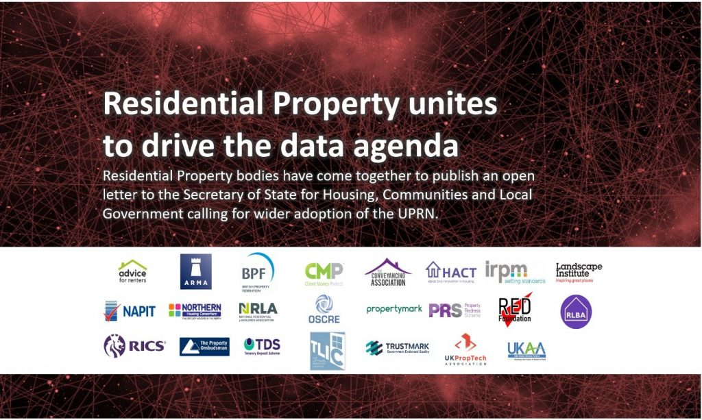 Fexco Property Services joins forces with industry leaders to push Unique Property Referencing