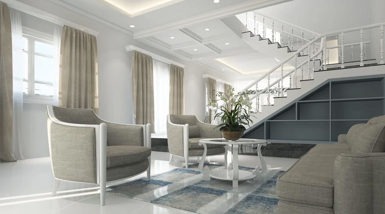 Furniture Tips When Staging a Home