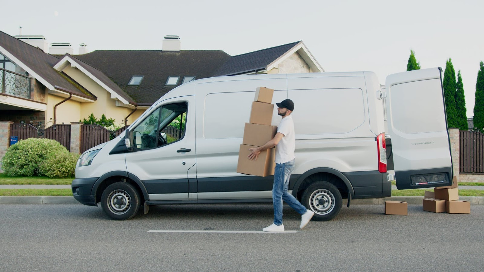 4 Simple Ways to Increase Your Delivery Service Efficiency