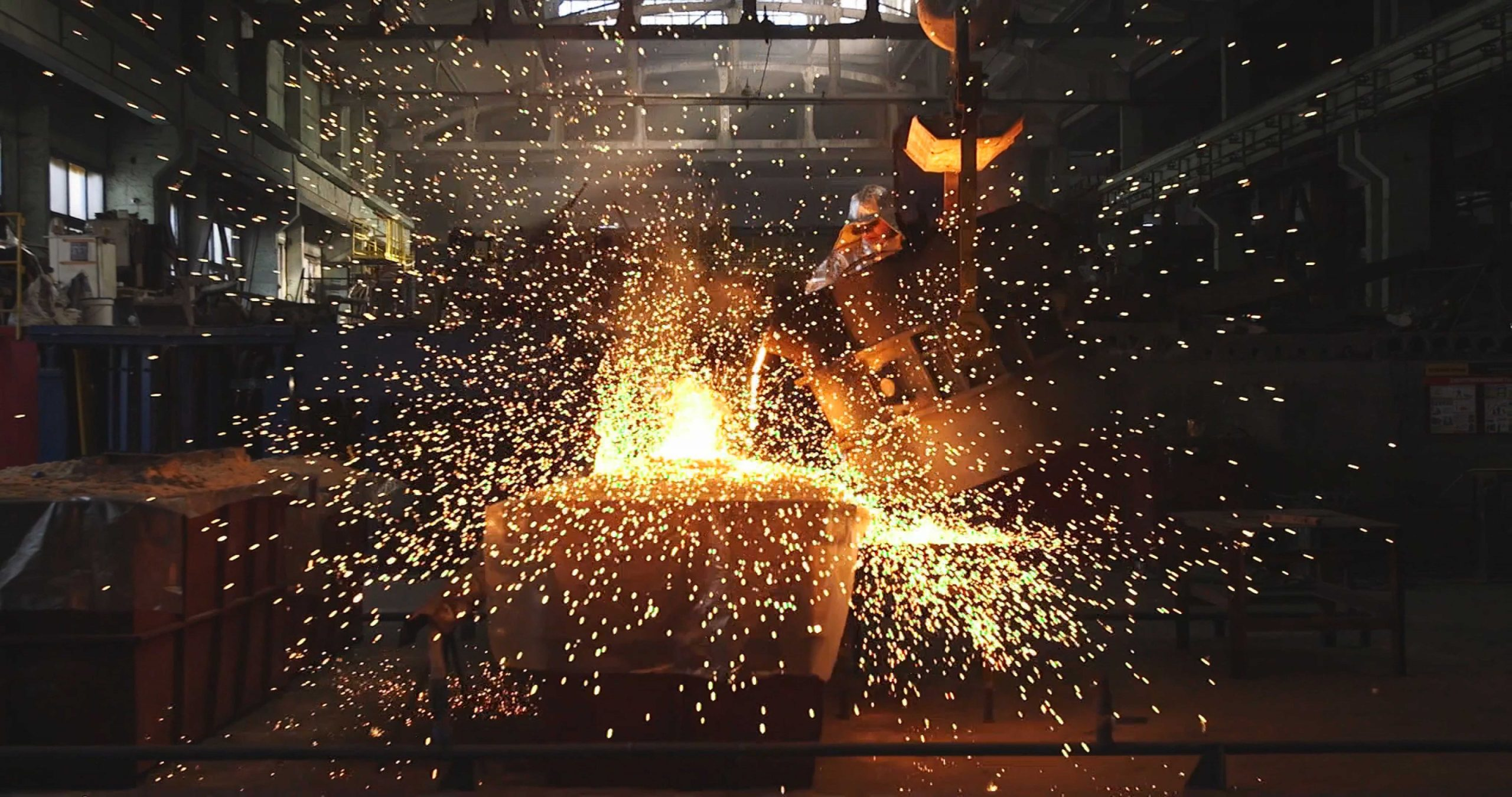 What Are The Applications Of Steel Fabrication Work?