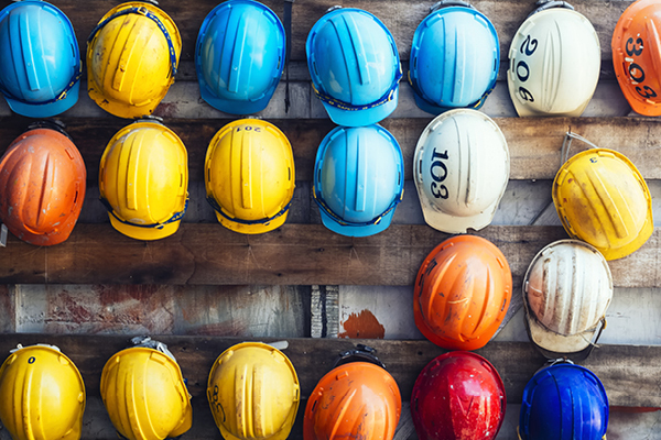 Review on construction contracts for December 2020 researched by Builders' Conference trade body