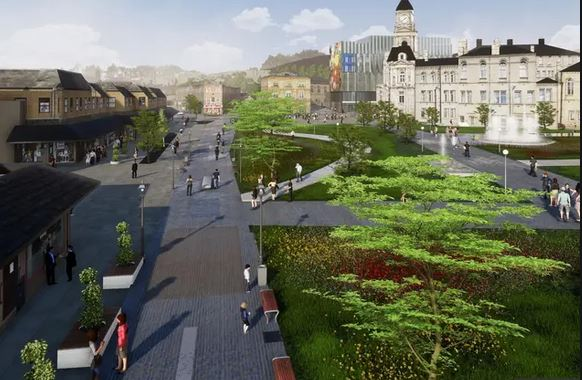 Kirklees' Cabinet to consider £58M investment plan