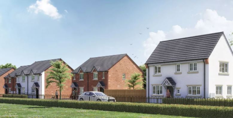 Sheffield suburb to welcome affordable housing