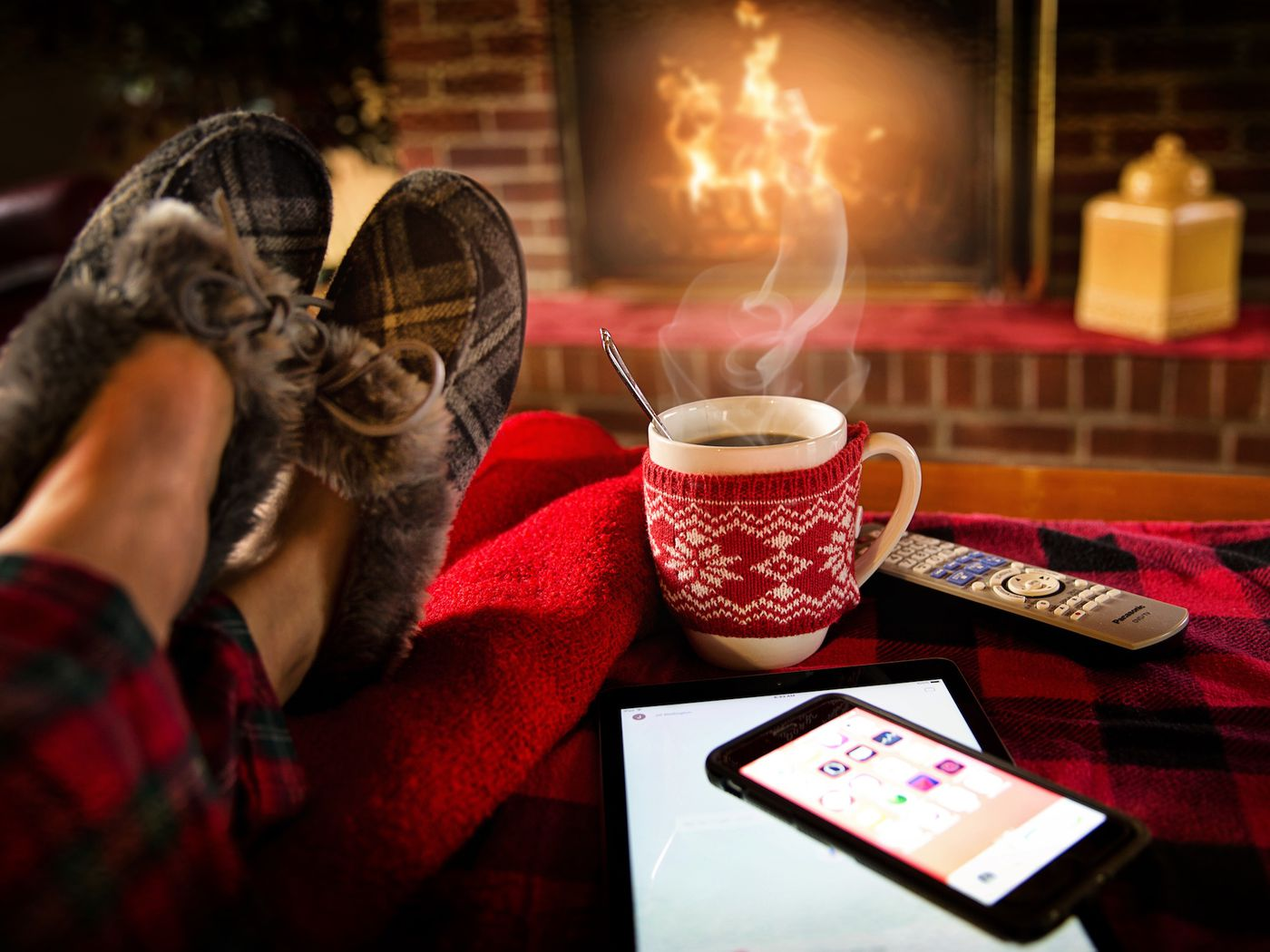 Five upgrades to keep your house warm this winter