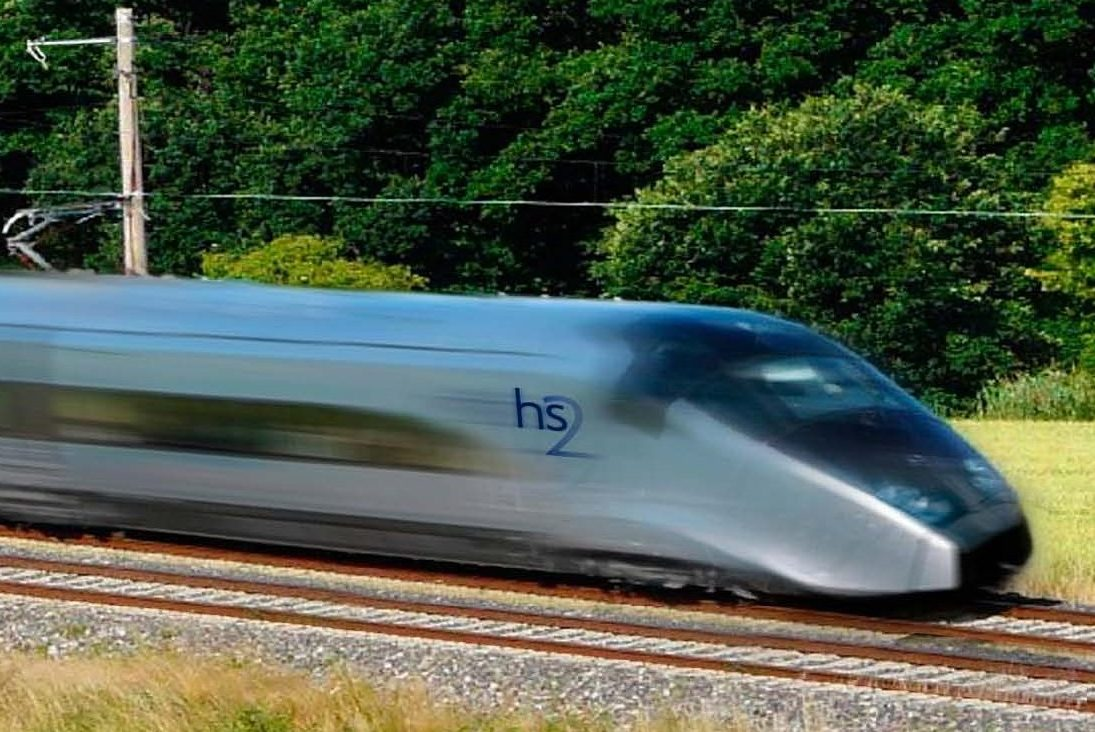 HS2 seeks contractor to build Washwood Heath train depot and control centre
