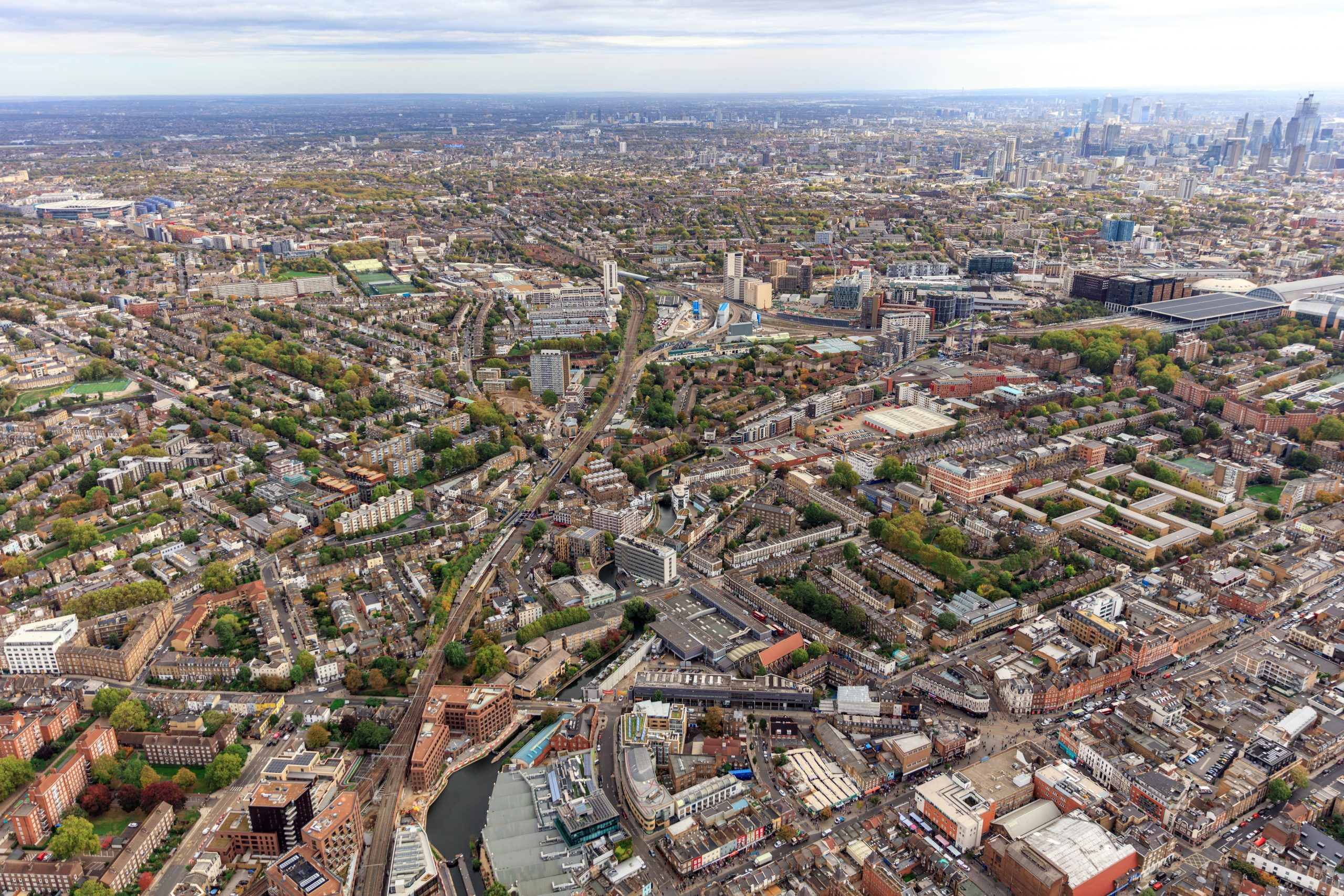 Winners of Camden Highline Project Announced