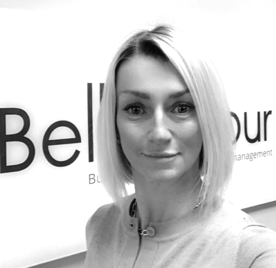 A new Associate Director for Central London based  Property Management firm Bellharbour