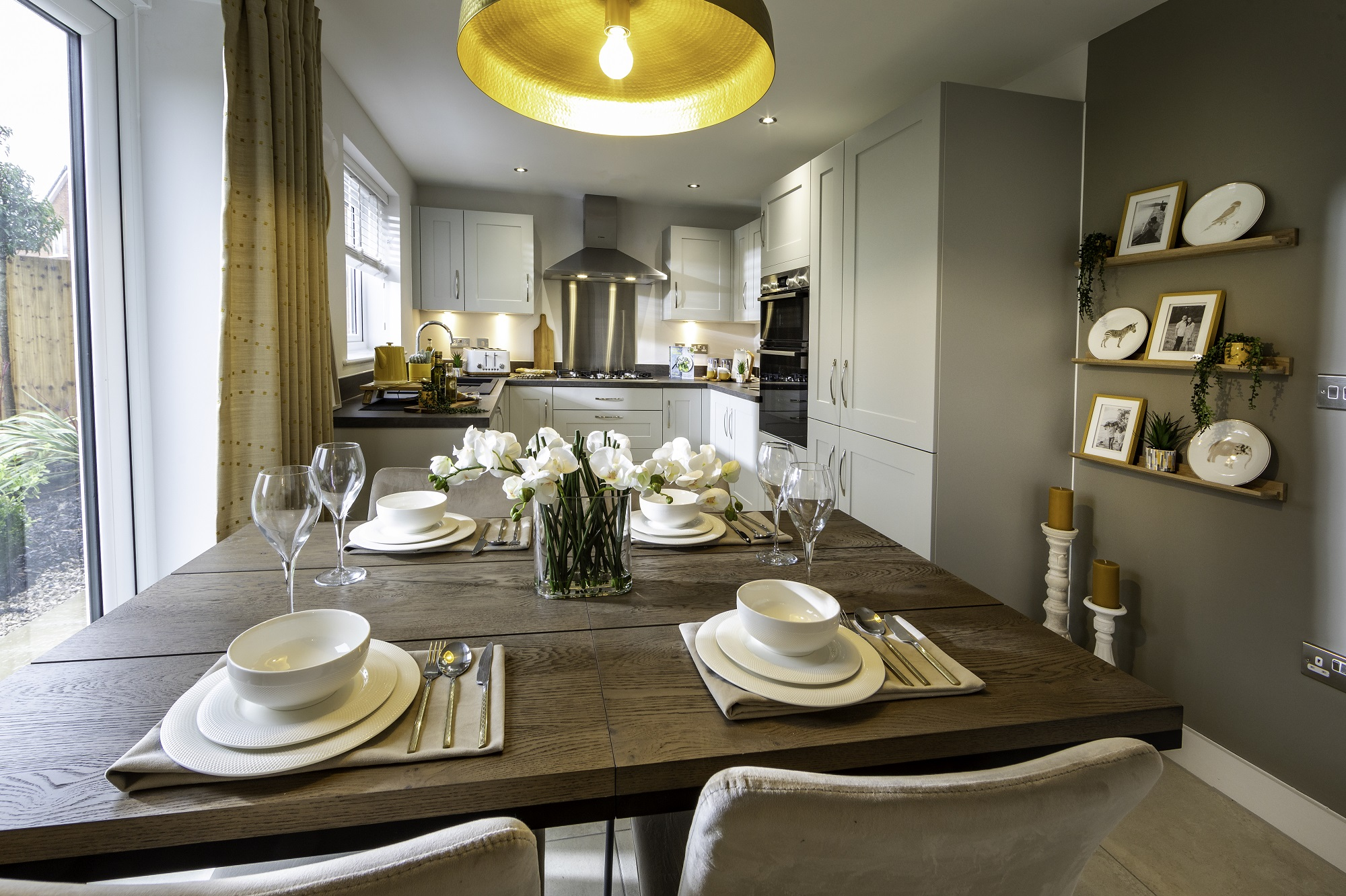 WHAT BUYERS WANT: ONLINE EVENT PAINTS A PICTURE OF THE DREAM LANCASHIRE HOME