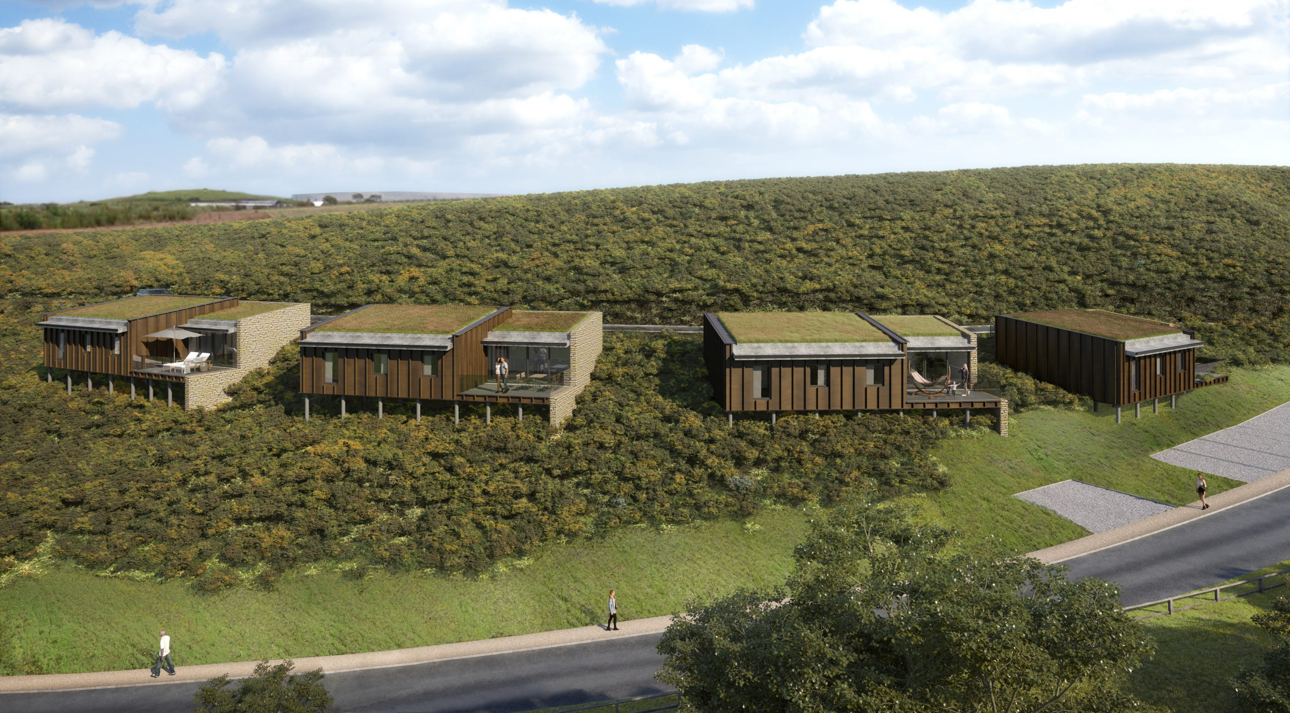 Raithwaite Village Elevates Holiday Home Living