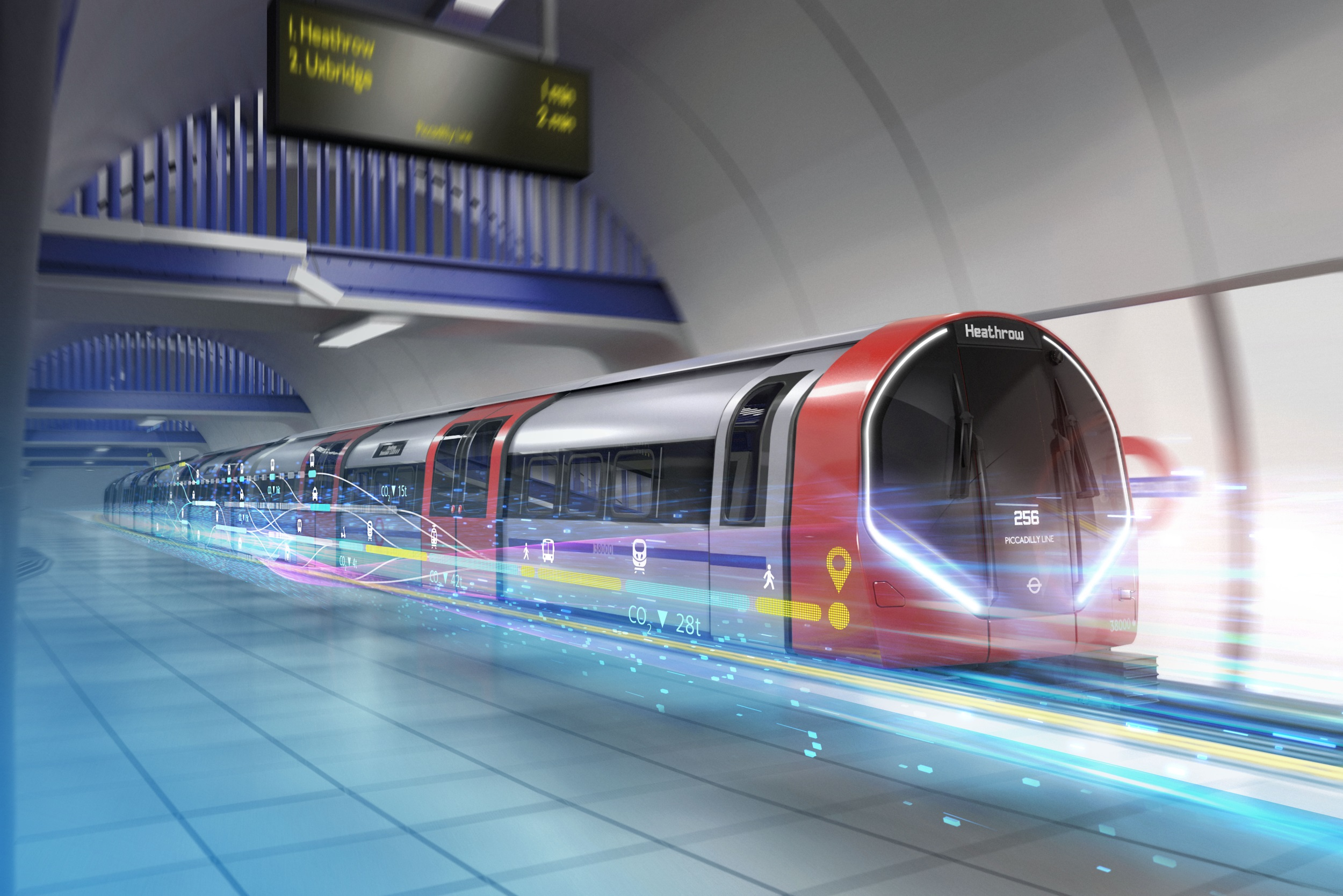 Yorkshire company wins £40m Siemens Mobility contract to build the UK's newest train factory