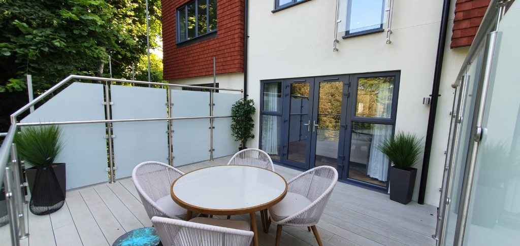 Make Your Outside Space More Useable