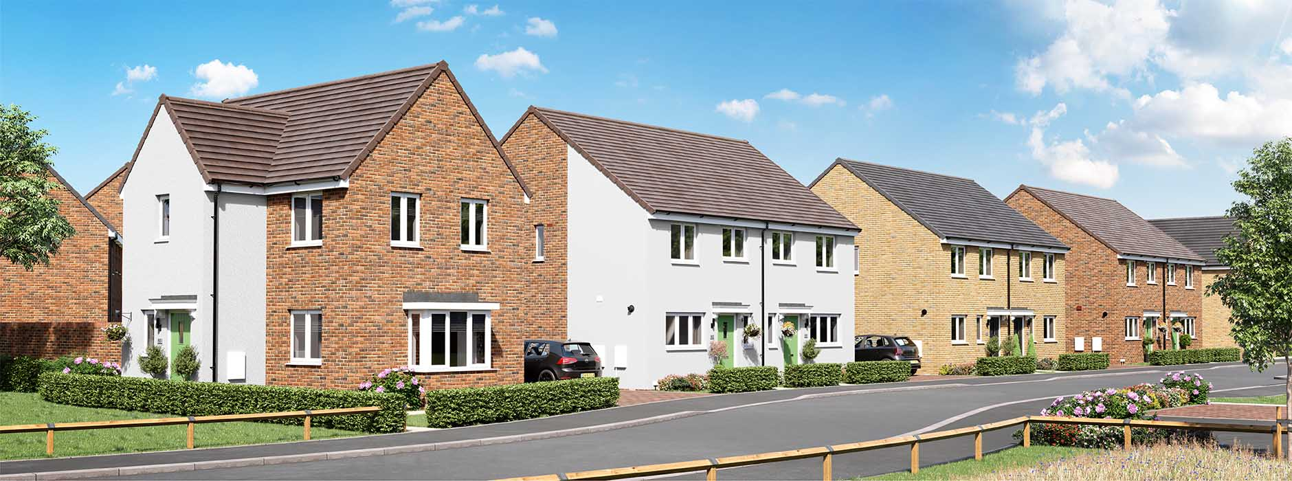 Keepmoat Homes to Create 79 New Homes