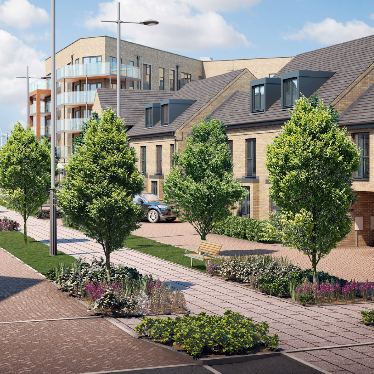 Phase 2 of Thames Riverside Development Launches