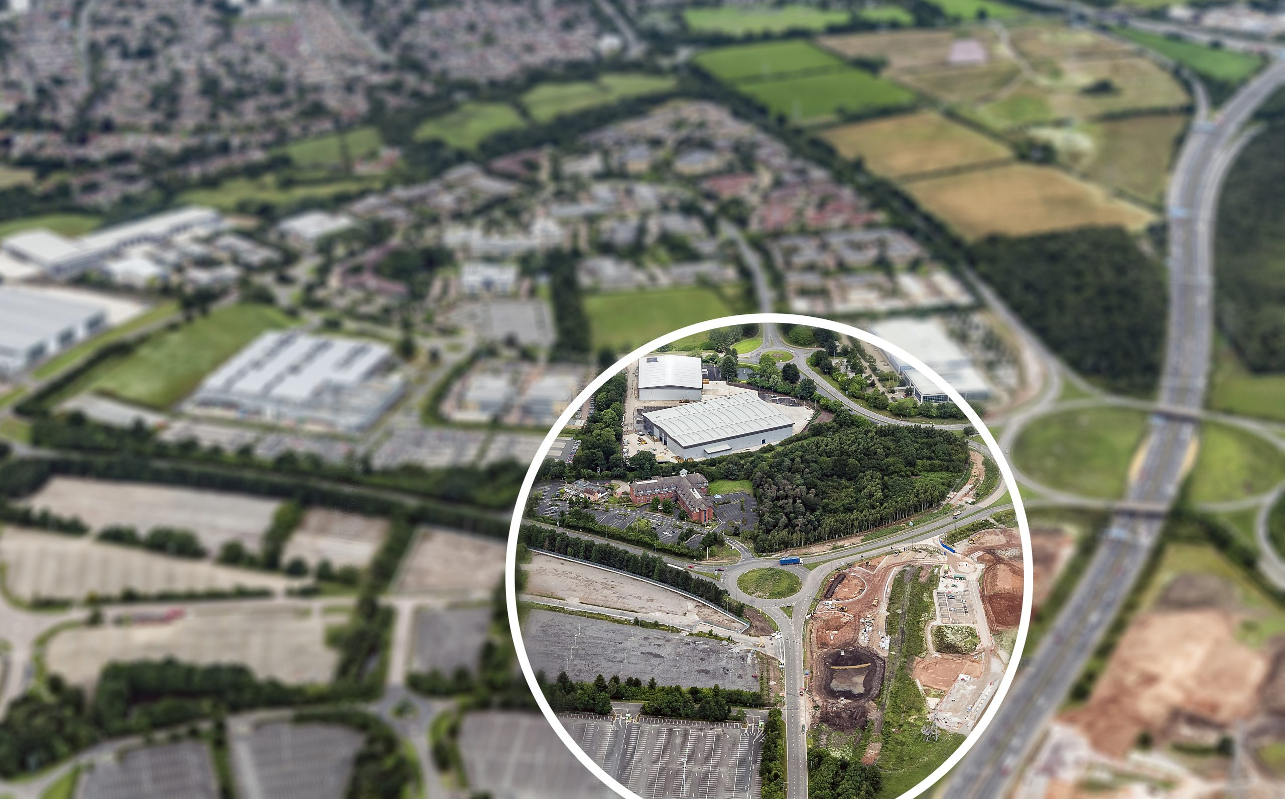 Urban Growth Company secures funding boost for infrastructure expansion