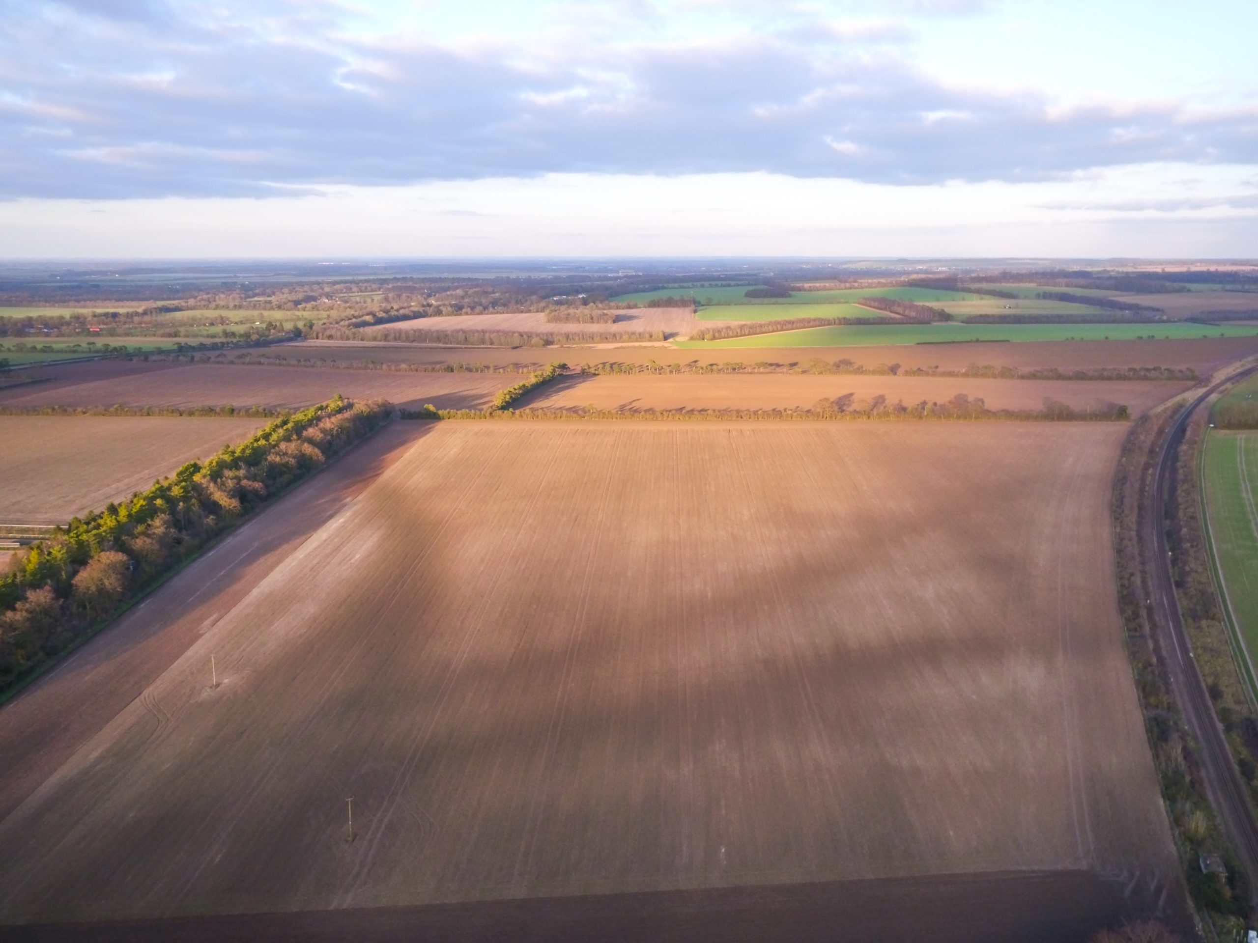 Hill and L&Q Estates to promote landmark 550 hectare 'Garden City' community in Cambridgeshire