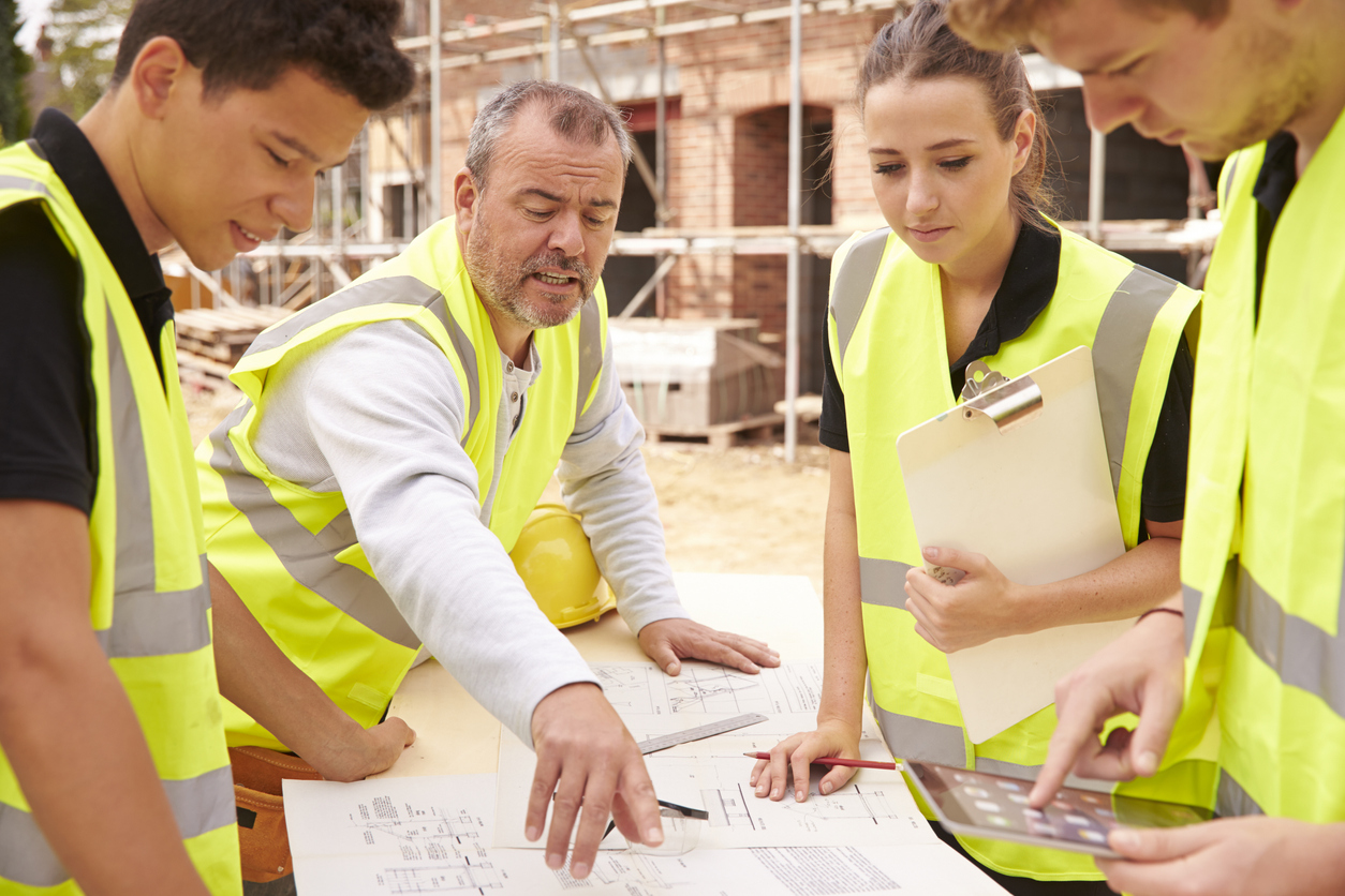 National Apprenticeship Week: One in five tradespeople consider apprentices more important than ever despite Covid-19 decline