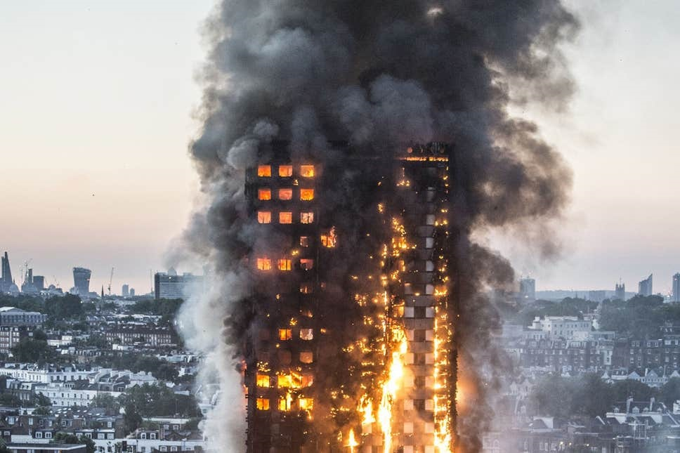 Raising fire safety standards in social housing through connected technology