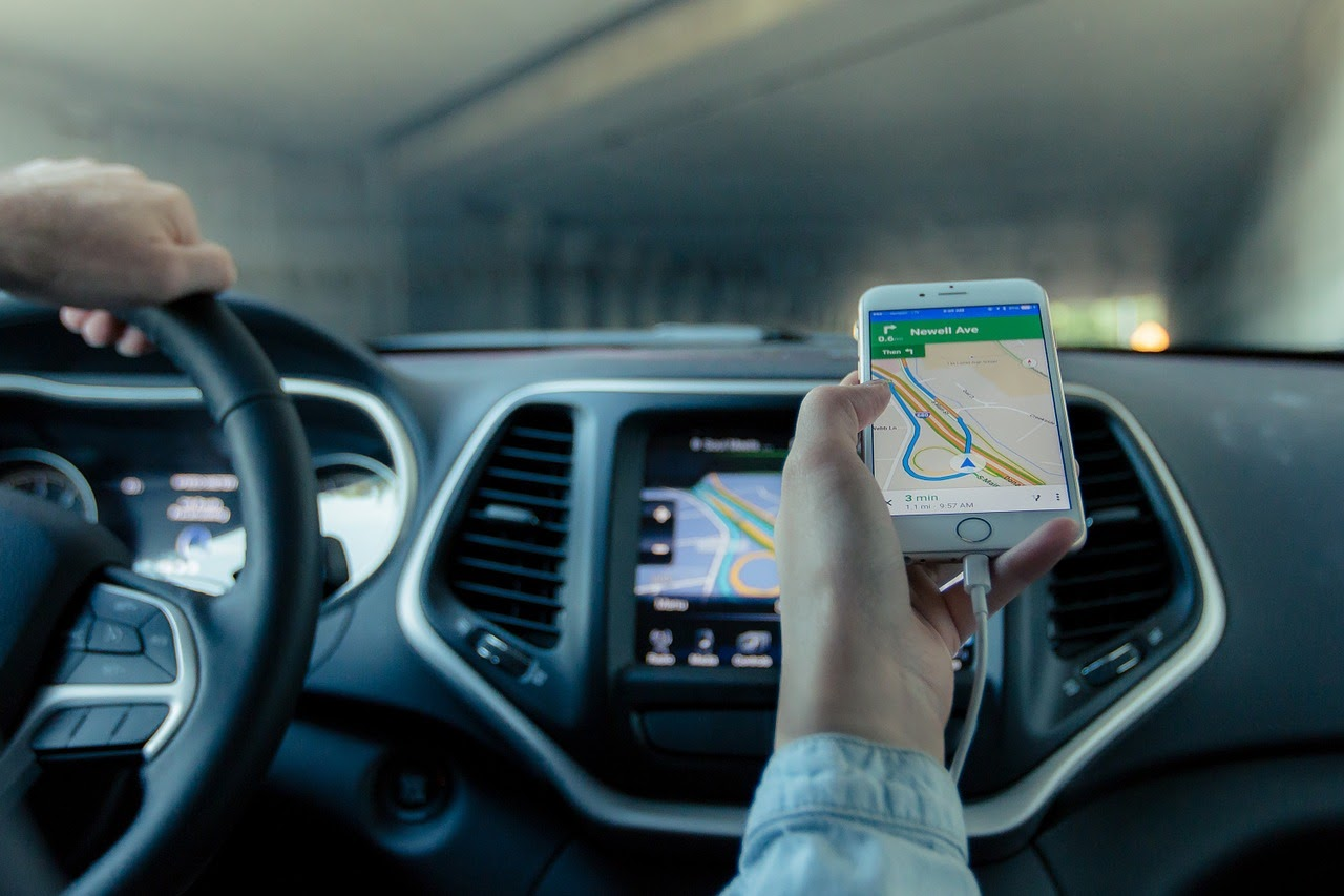 How GPS Fleet Tracking is Changing the Logistics Industry
