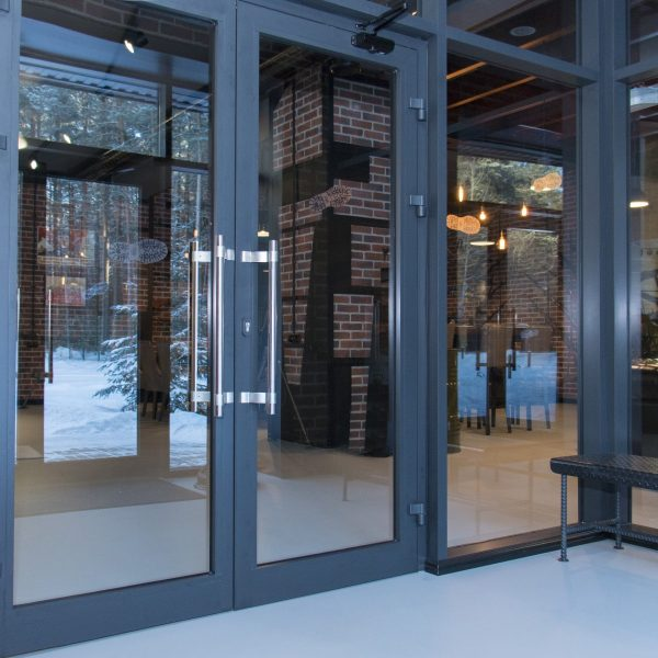 Importance of Installing Access Door for Commercial Buildings