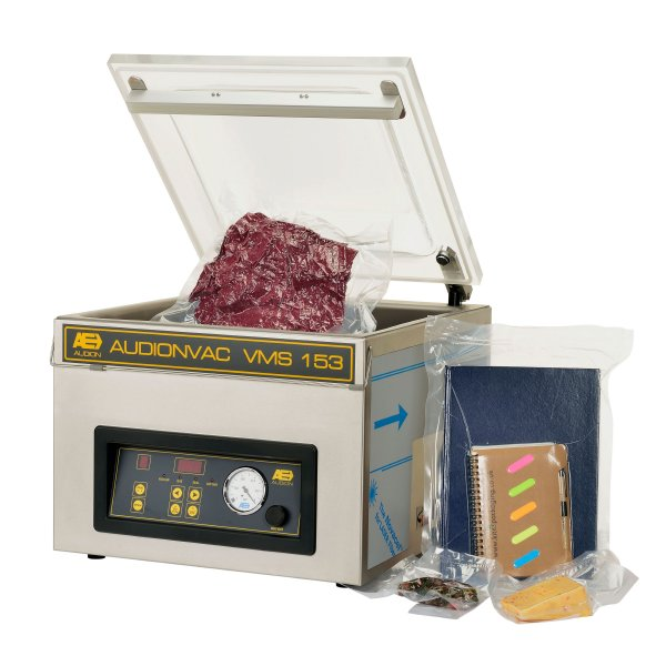 Kite packaging have expanded their range of vacuum, bagging, and shrinking equipment.