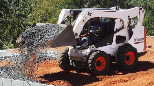 A Guide to Buy the Best Small Skid-Steer Loader