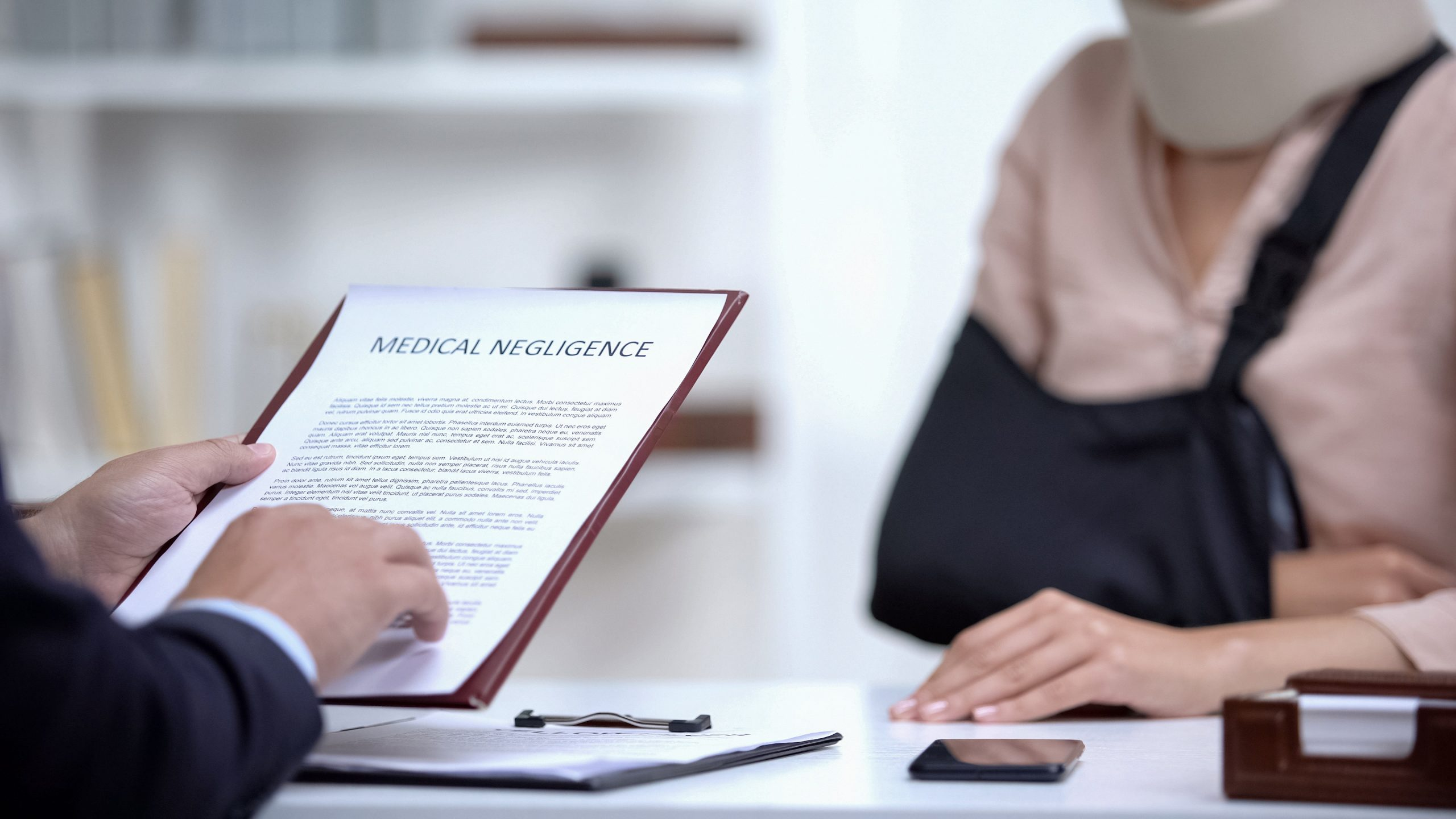 5 Benefits Of Hiring Accident Injury Lawyers