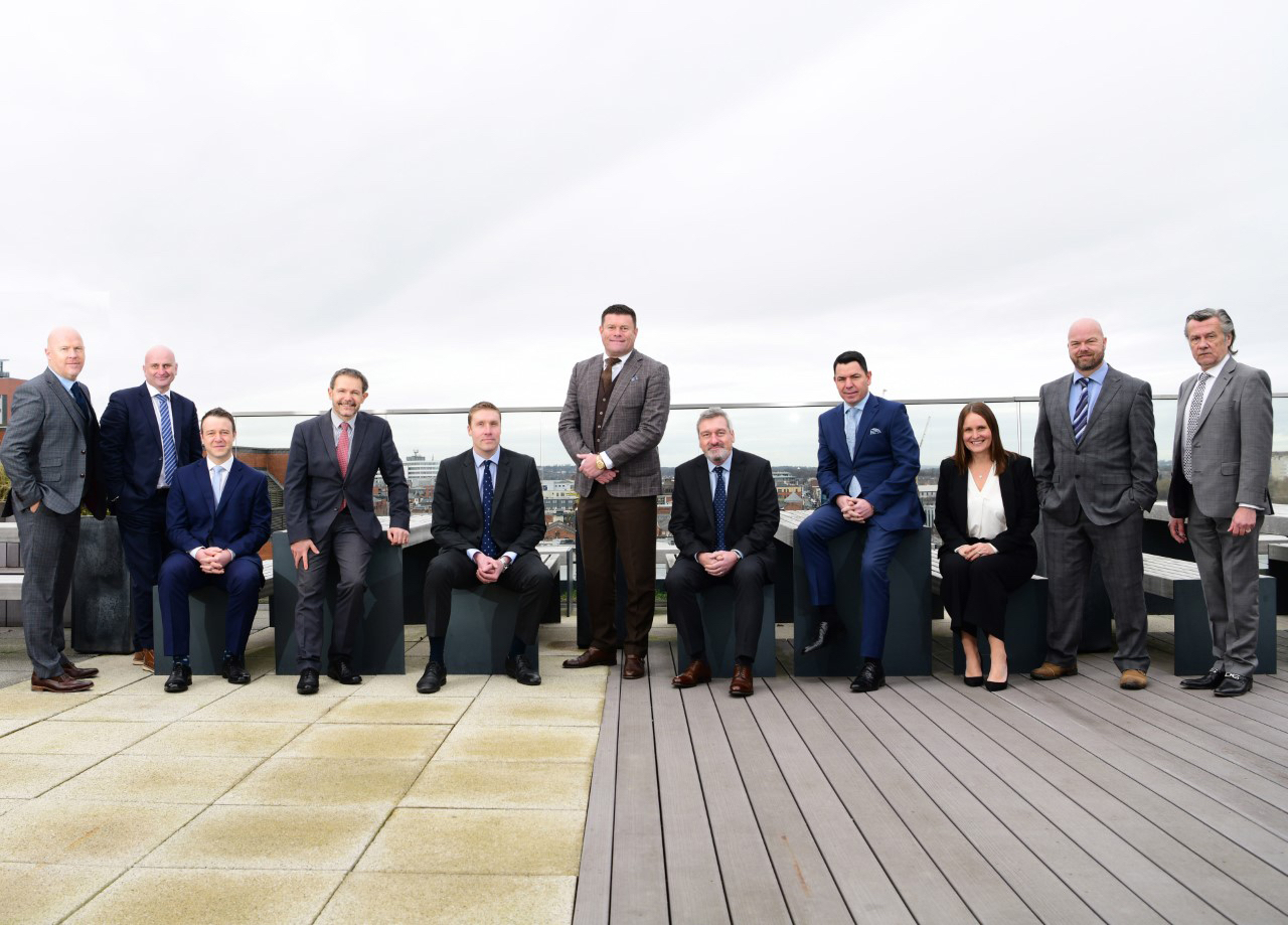 Business prosperity bolstered by launch of next-generation property and finance services consultancy
