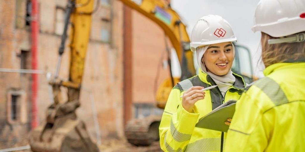 LEADING CONSULTANCY PROVIDING OPPORTUNITIES FOR FEMALE ENGINEERS OF TOMORROW