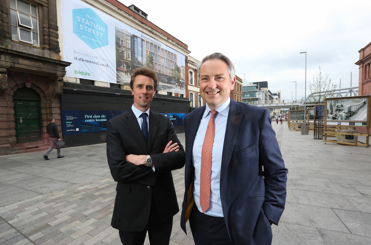 M1 Agency Announces Expansion   with New East Midlands Office