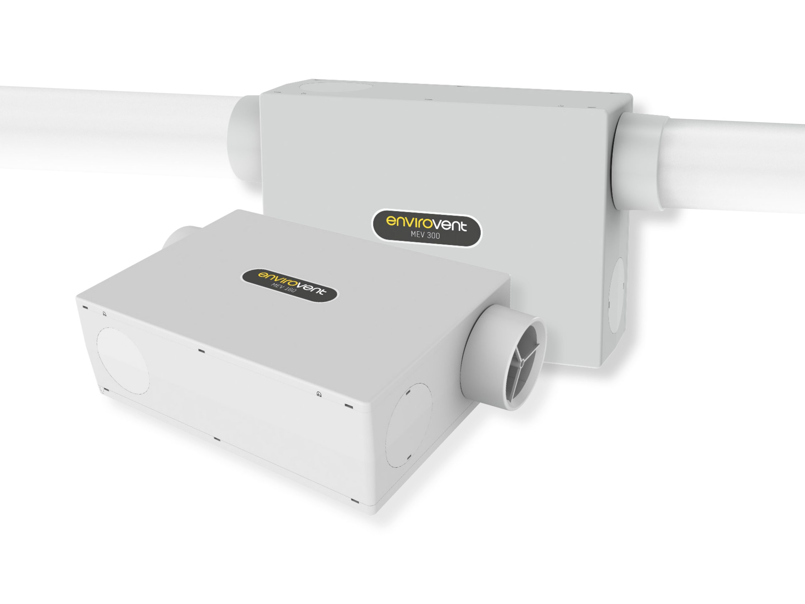 ENVIROVENT LAUNCHES NEW MECHANICAL EXTRACT VENTILATION SYSTEMS