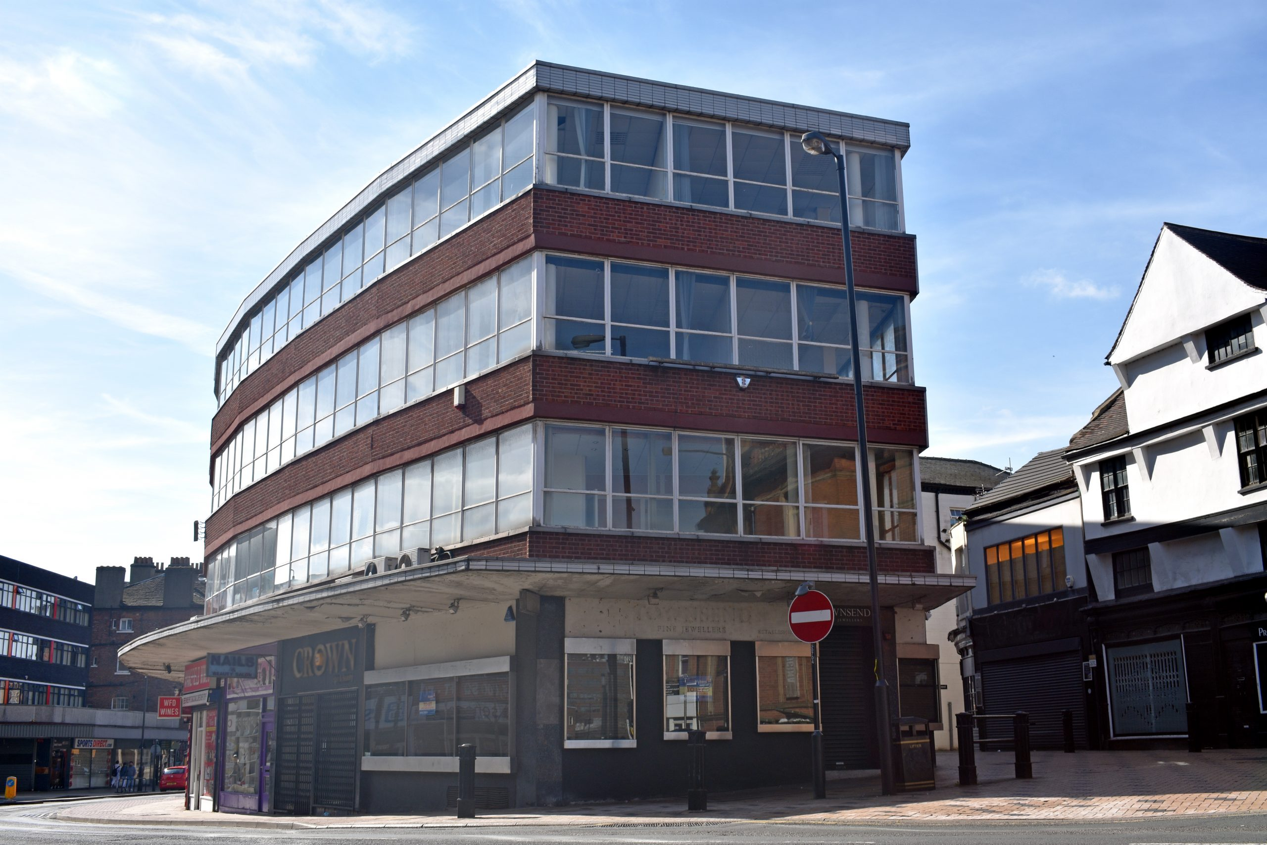 Wakefield Marygate House Set for £3M Transformation