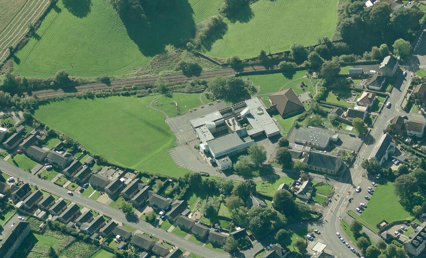 BDP to design new learning and leisure campus in Neilston
